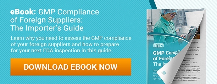 7 Factory Systems Your GMP Audit Checklist Should Address