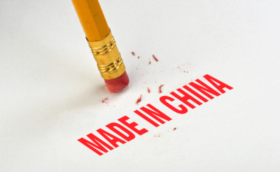 Made In China trade truce