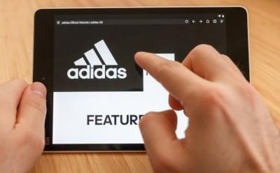 Adidas' ecommerce strategy