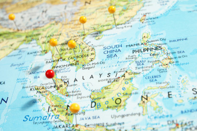 Asia sourcing guide eBook