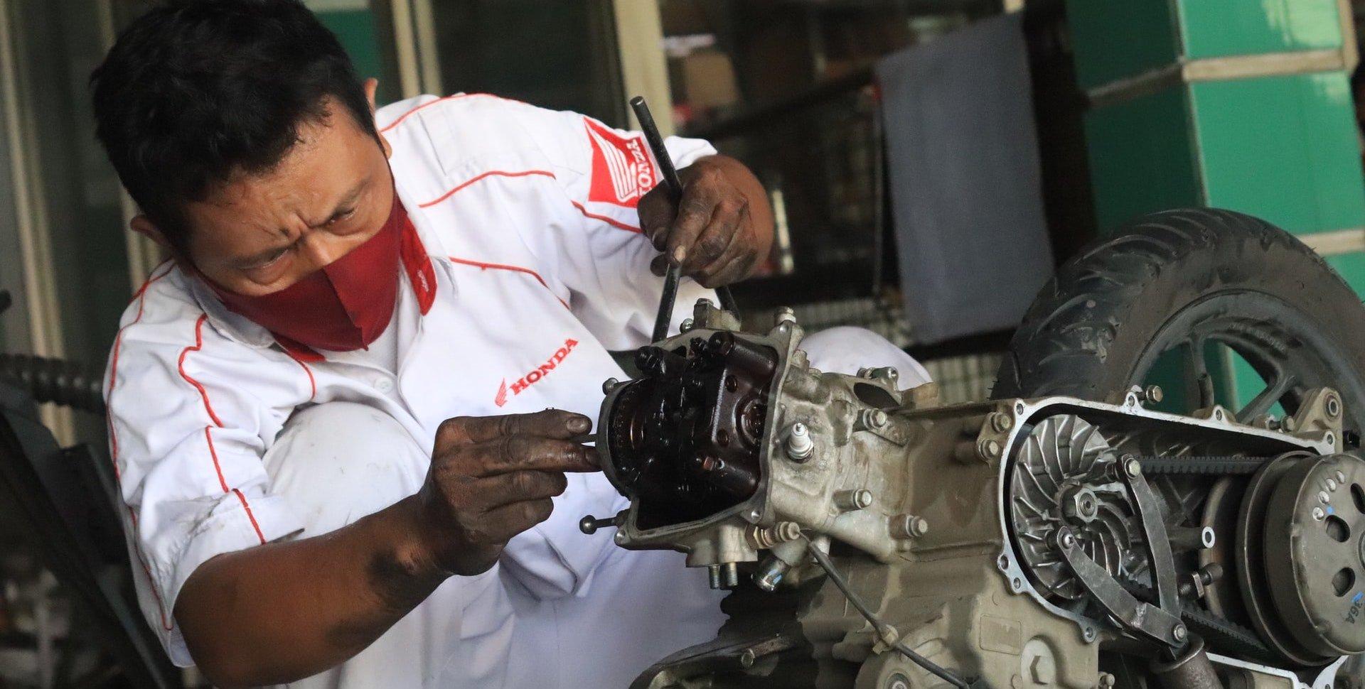 Bangladesh Automotive