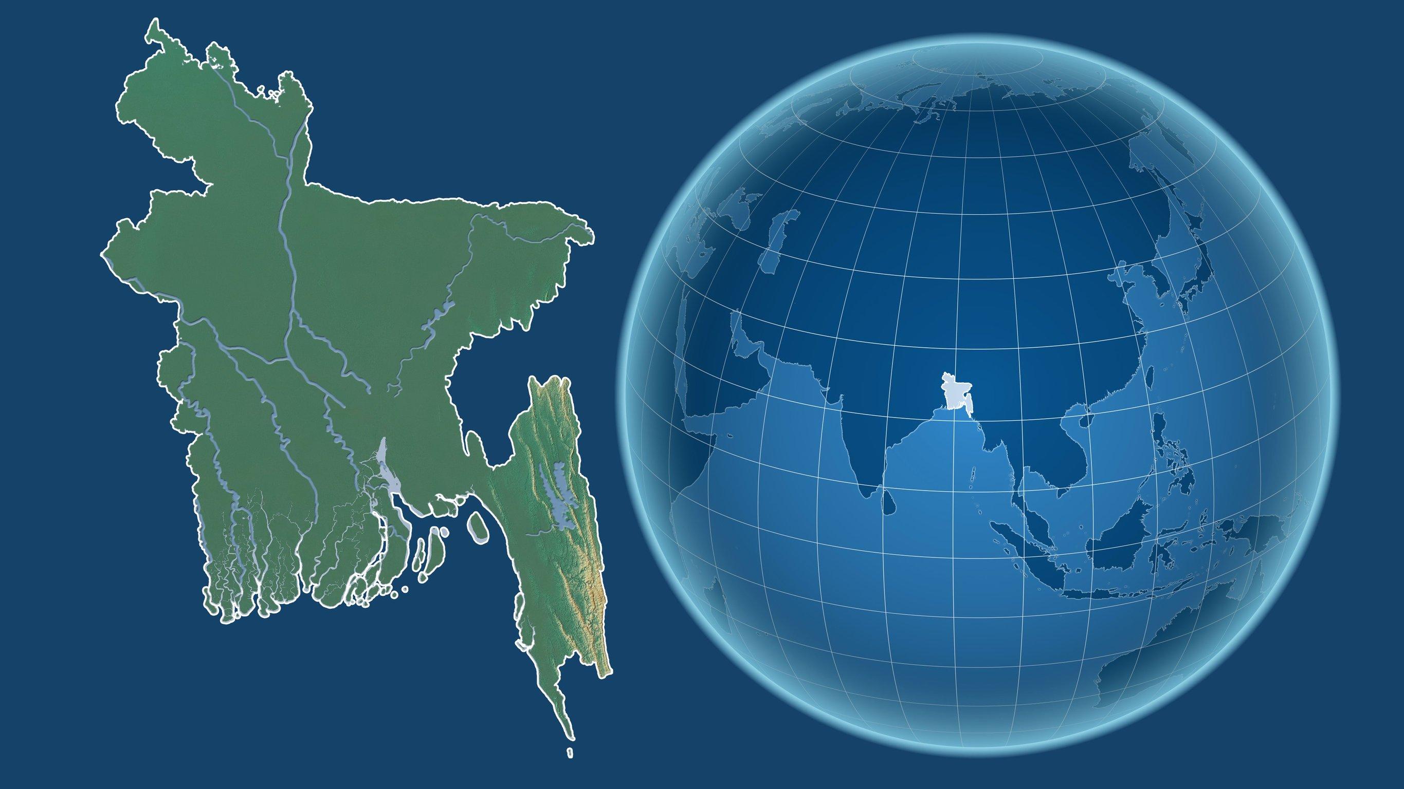Bangladesh Global Influence