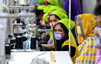 Bangladesh garment industry under COVID-19