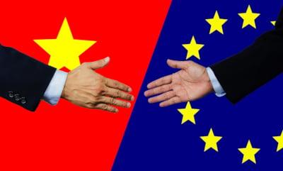 Vietnam sign trade deal with the EU