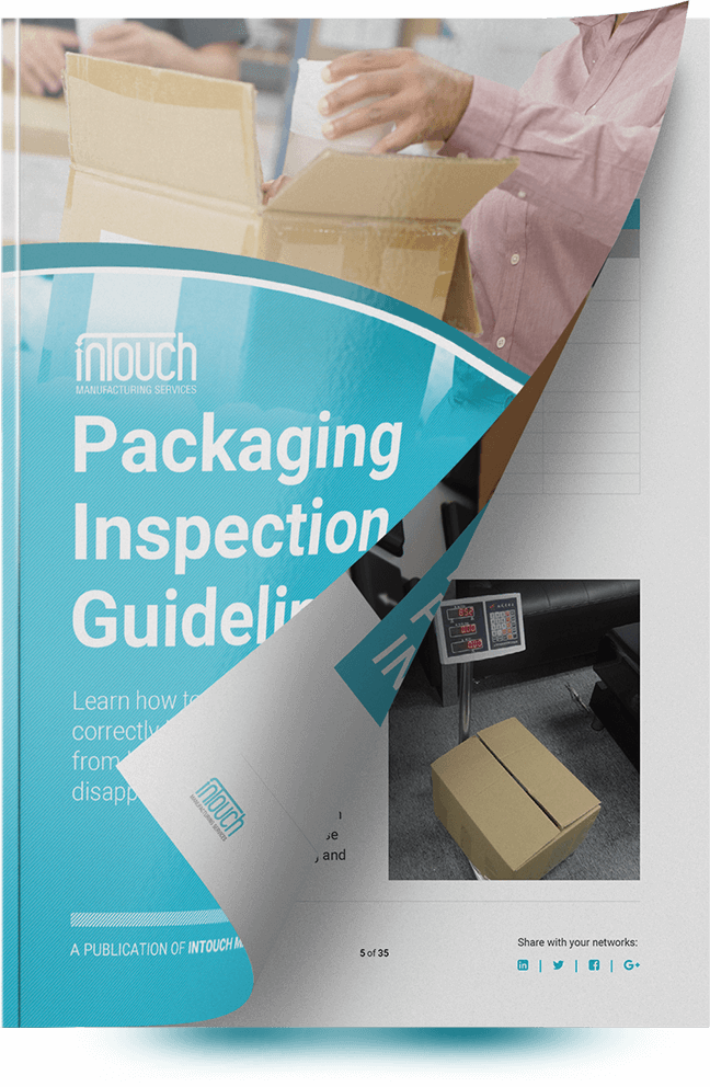 Packaging Inspection Guideline