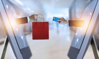Ecommerce is the new normal that reshapes shopping habits