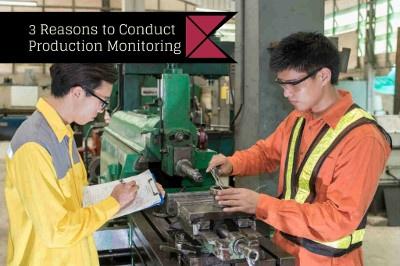 production monitoring