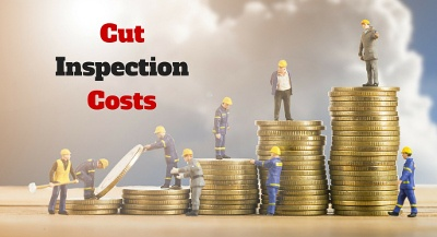 Cut Inspection Costs
