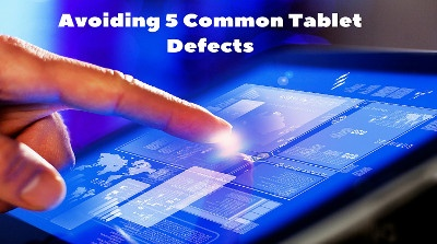 tablet pc defects