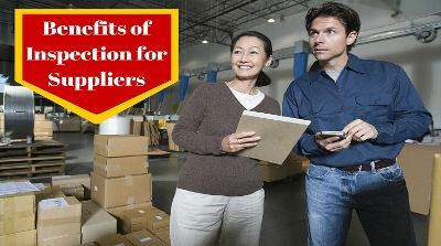 benefits of third-party inspection for suppliers