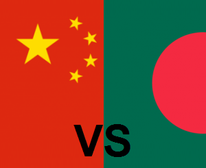 Bangladesh vs. China - 4 KEY Manufacturing Comparisons