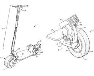 Motorized Scooter Inspection and Quality Control Standards