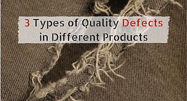 Quality Defects