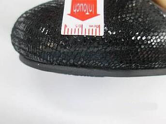 quality defects in shoes