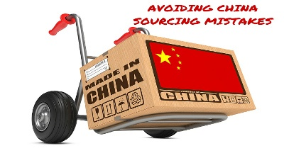 china sourcing mistakes