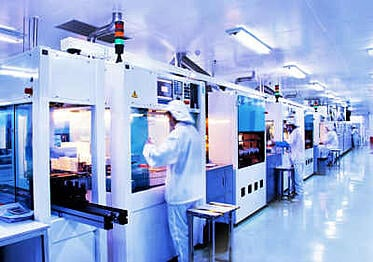 types of factory audits