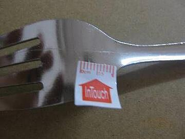 defects in metal cutlery