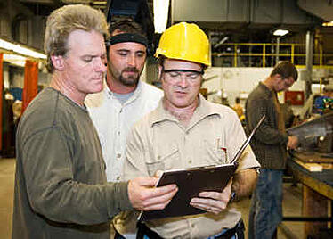product inspection process