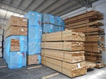 wood-storage