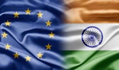 India & EU Trade Agreement