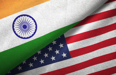 India hikes tariffs on US