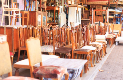 Malaysia's furniture sector benefits from trade war tailwind