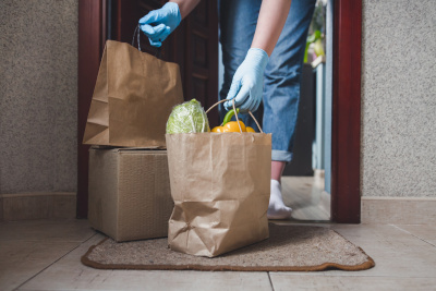 Is the packaging revolution coming?