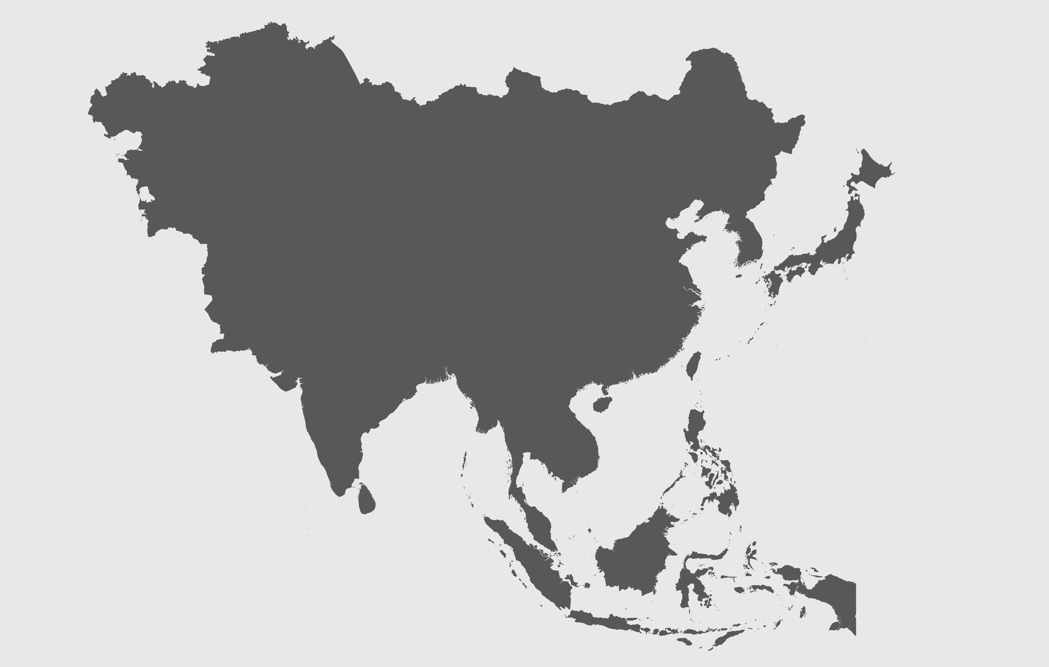 Sourcing from Asia