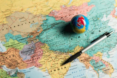 China Sourcing Alternatives in Asia