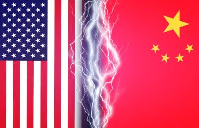 Trump breaks trade war truce with 10 percent tariffs