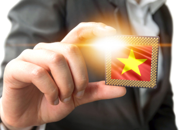 Vietnam is becoming a tech hub