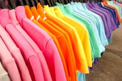 color fastness test