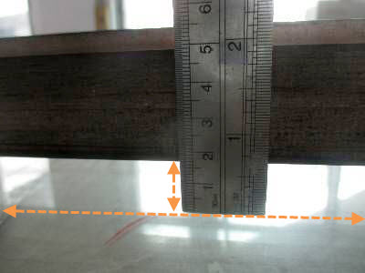 how-to-check-for-wood-warping
