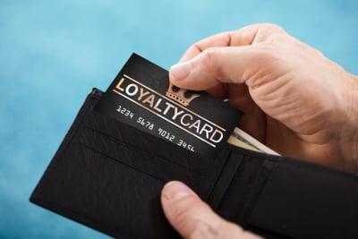 paid loyalty Porgram