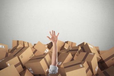 ecommerce packaging  logistics