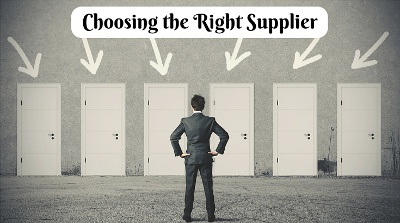 5 Qualities of Good Suppliers