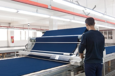 third-party fabric inspection provider