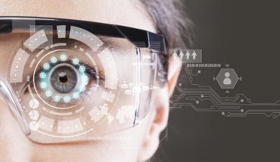 Google Glass comeback manufacturing