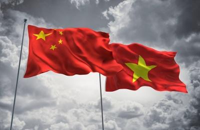 trade war manufacturing China