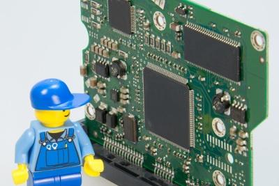 lego-like integrated circuits