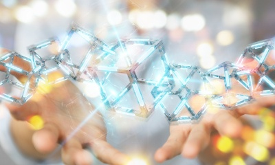 blockchain opportunity