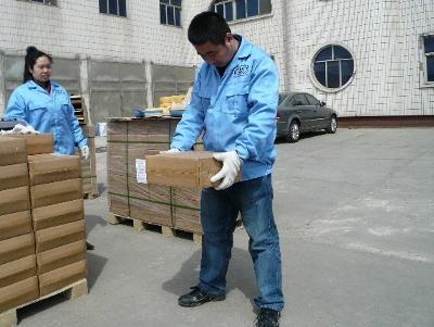 packaging testing lab tests