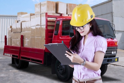 QC inspection results mean for shipment