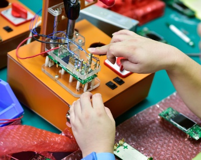 Prevent quality defects in your products