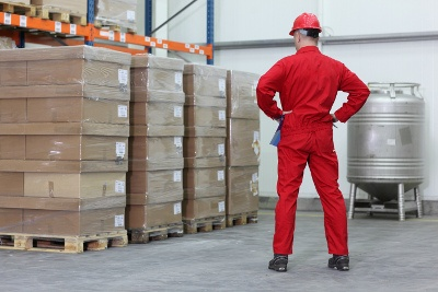 Product Inspection Companies Can't Compel Chinese Suppliers