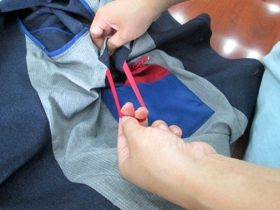 garment accessory tests garment inspection checklist