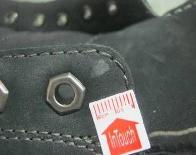 footwear-inspection