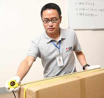 taiwan product inspection