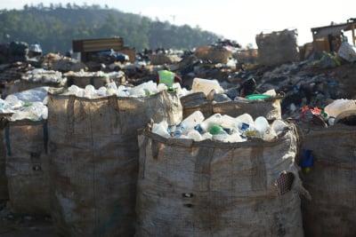 Malaysia's plastic waste dumping ground