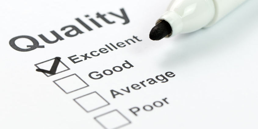 AQL Quality Standards
